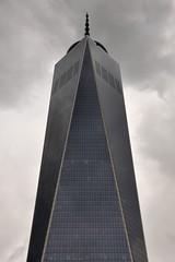 One World Trade Center (Sebas®) Tags: nyc ny newyork freedomtower 1worldtradecenter 1wtc oneworldtradecenter