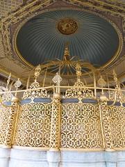 Hagia Sophia, Istanbul, Turkey - July 2014 - 71 (Jimmy - Home now) Tags: sea museum turkey river islam istanbul ama cathlic blacksea hagiasophia danube hagiasofia rivercruise bluedanube catholics catholism amawaterways