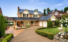 20 Worthing Place, Cherrybrook NSW