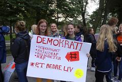 Demokrati-tog