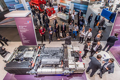 MTU_InnoTrans2014_24 (Rolls-Royce Power Systems AG) Tags: technology power engine rail rollsroyce systems 1600 series mtu 4000 2014 iep powerpack baureihe innotrans