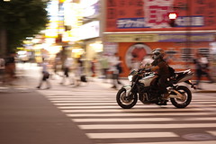 (fukapon) Tags: people 50mm tokyo pentax da  akihabara akiba f18 smc k3  smcpda50mmf18