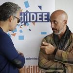 "Beppe Fiorello e Roberto Ciufoli <a style=""margin-left:10px; font-size:0.8em;"" href=""http://www.flickr.com/photos/124218413@N03/15378598306/"" target=""_blank"">@flickr</a>"