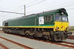 RTB Diesellocomotive N PB17. (Franky De Witte - Ferroequinologist) Tags: de eisenbahn railway estrada chemin fer spoorwegen ferrocarril ferro ferrovia