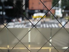 crossings (panda.roo) Tags: tokyo bokeh shibuya flickrfriday