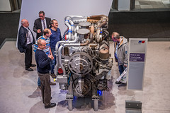 MTU_InnoTrans2014_19 (Rolls-Royce Power Systems AG) Tags: technology power engine rail rollsroyce systems 1600 series mtu 4000 2014 iep powerpack baureihe innotrans