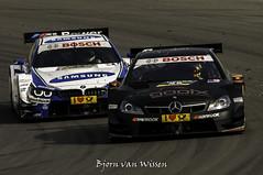 DTM Zandvoort 2014 (B(j)orn4Pictures) Tags: race mercedes bmw masters audi dtm zandvoort deutsche 2014 tourwagen
