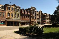Universal Studios Hollywood Los Angeles, California (Ana Paula Hirama) Tags: california park parque usa losangeles eua hollywood universalstudios