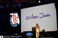 Mayor Jacobs