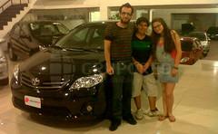 Susana-Lopez-Toyota-Corolla-La-Rioja-RedAgromoviles