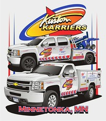 "Kustom Karriers - Minnetonka, MN • <a style=""font-size:0.8em;"" href=""http://www.flickr.com/photos/39998102@N07/15405697526/"" target=""_blank"">View on Flickr</a>"