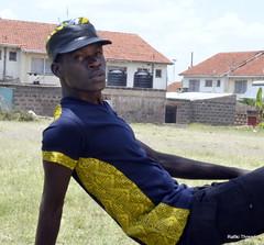 African Print Tshirts (rafikithreads) Tags: fashion fashionphotography ankara africanprint africanfashion kitenge summertshirts