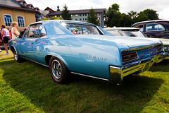1967 Pontiac LeMans (hz536n/George Thomas) Tags: summer copyright michigan orphan canon5d pontiac lemans carshow frankenmuth 2014 autofest ef1740mmf4lusm cs5