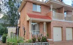 11/136 Heathcote Rd, Hammondville NSW