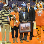Clemson vs Boston College (Senior Night)