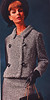 Sears 64 fw grey suit (jsbuttons) Tags: winter fall grey clothing 60s buttons sears womens 64 gloves catalog sixties 1964 skirtsuit vintagefashion doublebreasted
