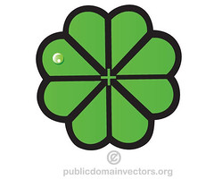 Shamrock Vector Image (freevectors123) Tags: flowers ireland irish holiday plant signs green nature floral saint illustration season four march leaf spring day natural magic traditional decoration culture patrick fortune petal foliage celebration ornaments card luck lucky celtic symbols tradition ornate clover shape decor magical greeting shamrock stpatricksday fourleaf