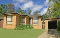 24 Cleopatra Drive, Rosemeadow NSW