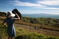 P1277977 e (dam.dong) Tags: travel camping newzealand jin olympus min yuni coromandel campervan e500