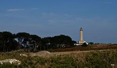 le de Batz le phare (viti2012) Tags: ferry de ile roscoff bretagne phare batz littoral stpoldelon