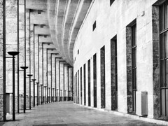 Repetition (Elka Nilsson) Tags: march ring repetition stadion olympiastadion summerolympics wernermarch elkanilsson elkanilssoncom