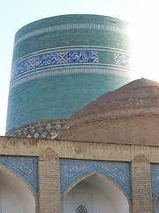 DSCN5530 (bentchristensen14) Tags: hotel uzbekistan khiva ichonqala orientstarhotel