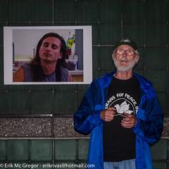 EM-141007-NYCVFP-005 (Minister Erik McGregor) Tags: nyc newyorkcity newyork art revolution activism 2014 erikrivashotmailcom erikmcgregor 9172258963 ©erikmcgregor solidarity