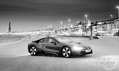 Bowker BMW i8 Blackpool