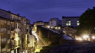 CFR0868 La Muralla de Lugo