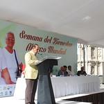 01/10/14 Inauguración Semana Nacional del Bienestar/ABRAZO MUNDIAL thumbnail