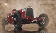 3082 Car Alfa Romeo RL Targa Florio 1924 Museum Modena Enzo Ferrari 2014 S 2338 Modena2_007 (Morton1905) Tags: car museum s ferrari mantova enzo alfa romeo modena rl targa 1924 2014 florio 3082 2338 modena2007