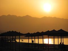 sunset (germancute) Tags: sunset holiday beach strand island sonnenuntergang urlaub kreta insel crete