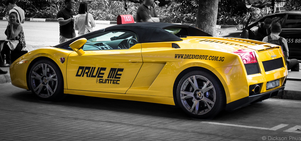 The World S Best Photos Of Lambo And Singapore Flickr
