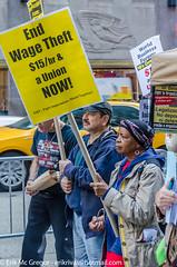 EM-141008-WBF-001 (Minister Erik McGregor) Tags: nyc newyorkcity newyork revolution activism 2014 erikrivashotmailcom erikmcgregor 9172258963 ©erikmcgregor solidarity