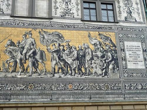 Dresden / Duitsland - Germany