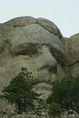 DSC05924 (washuugenius) Tags: sculpture southdakota photo roosevelt mountrushmore nationalmonument