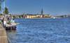 Estocolmo / Suecia (AyaxAcme) Tags: europa europe sweden stockholm schweden sverige scandinavia hdr estocolmo stoccolma suecia riddarholmskyrkan riddarholmen escandinavia tonemapped potd:country=es