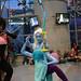 New York Comic Con 2014 - Opal