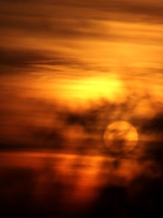 Sunset (vegeta25) Tags: fujifilm fuji myfuji s3200 sky sunset sun sunny nap naplemente napos kör outofthisworld 117picturesin2017