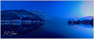 Traunsee blues