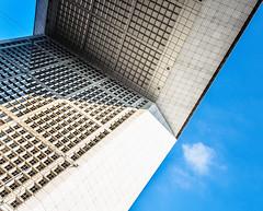 OfficeWing.jpg (Klaus Ressmann) Tags: klaus ressmann omd em1 fparis france facade larche ladefense winter architecture cityscape contemporary design flccity minimal modern klausressmann omdem1