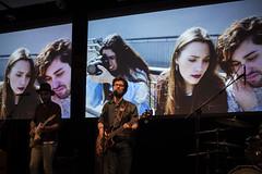 Cultura_PedreraArtLab_CyBee & Cinema en curs (Fundació Catalunya-La Pedrera) Tags: pedreraartlab lapedrera cybee cinemaencurs casamilà fundaciócatalunyalapedrera música cinema cine