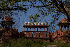 Red Fort (stegi_at) Tags: canon eos6d india indien newdelhi redfort rotesfort