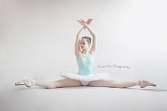 La Ballerina (Martin Tůma) Tags: ballerina balet beauty beautiful girl women dance