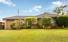 60 Mullane Avenue, Baulkham Hills NSW