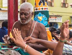 Mayilai Ther Thiruvizha (Velachery Balu) Tags: chariot chennai kabaleeswarar karpagambal mylapore pangunifestival ther bhakti devotees devotion kabali mayilai