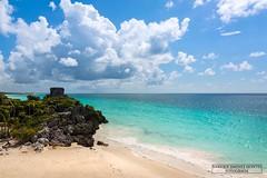 (Enrique Jiménez Montes) Tags: ngc playa maya méxico tulum paisaje