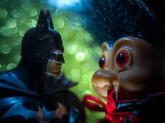 Batman And Troll Pt. 2 (picanuper) Tags: piccanuper troll gravesend nude nudity naked glamour st andrews