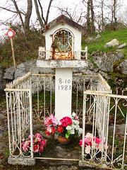 Águas Frias (Chaves) - ...alminhas ... (Mário Silva) Tags: aldeia águasfrias chaves trásosmontes portugal ilustrarportugal madeinportugal março máriosilva 2017 primavera alminhas