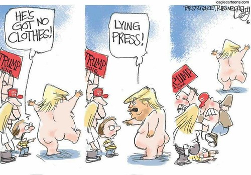 America's embarrassment